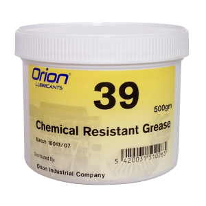 Lubricant – Orion – Quality Maintenance Products